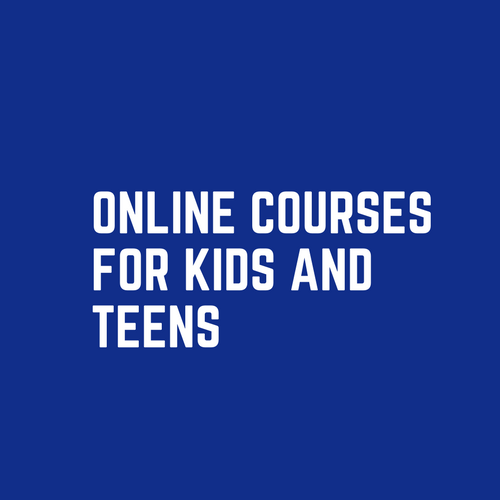 Kids and Teen Classes